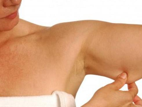 5 ejercicios para tonificar brazos que solo te tomarán unos minutos