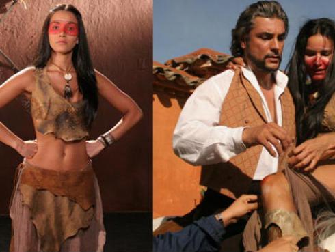 Actriz de 'El Zorro, La Espada y la Rosa' falleció en accidente de tránsito