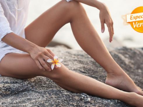 Alimentos que hidratarán tu piel en verano
