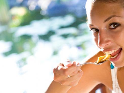 Alimentos que protegerán tu piel de los rayos UV