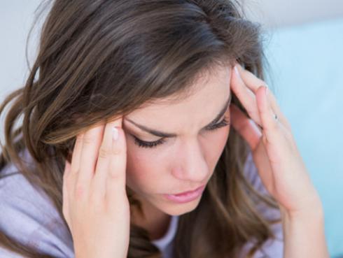 ¡Alivia el dolor de cabeza y la falta de energía con este tip!