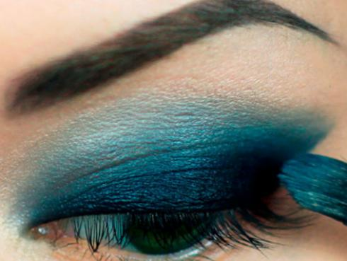 ¡Aprende a maquillarte con estos sencillos tips de Corina Ceren! (VIDEO)