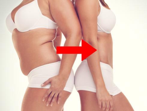 ¡Baja de peso con estos tips!