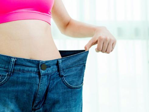 ¡Baja de peso de forma natural con estos tips!