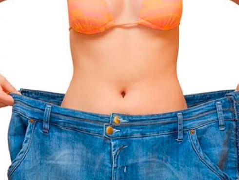 Este es el truco para bajar de peso más sencillo que encontrarás