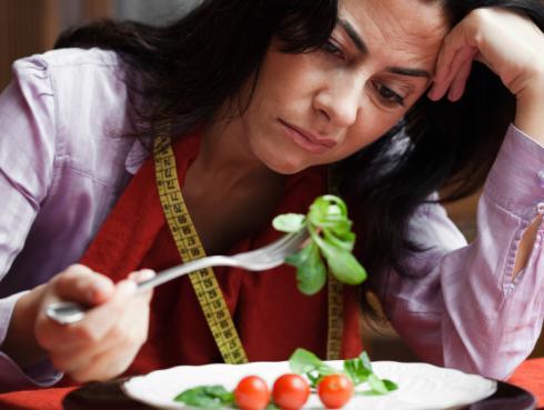 ¡Estos 5 tipos de dietas no ayudan a bajar de peso!