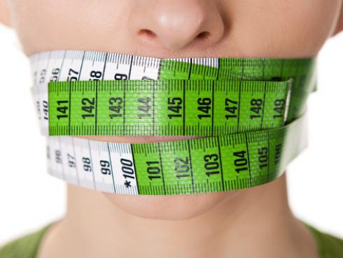 5 mitos y verdades que tienes que saber si quieres bajar de peso