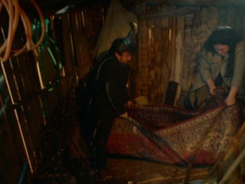 'Se robó mi vida': El capítulo 2 estuvo marcado por la muerte