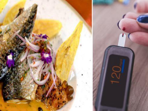 ¡Combate la diabetes consumiendo estos tipos de pescados!