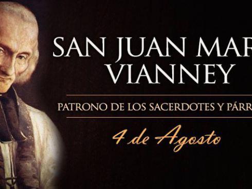 ¡Conoce la historia de Juan María Vianney, 'Patrono de los Párrocos'! (Parte 2)