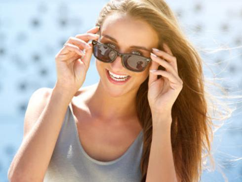 Protege tus ojos del sol con estos sencillos consejos