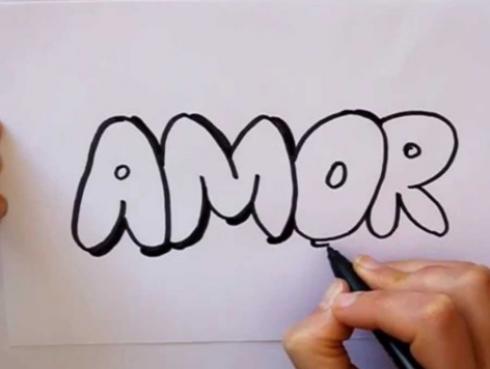 ¿Crees que el amor es solo una palabra hasta que alguien llega para darle el sentido?