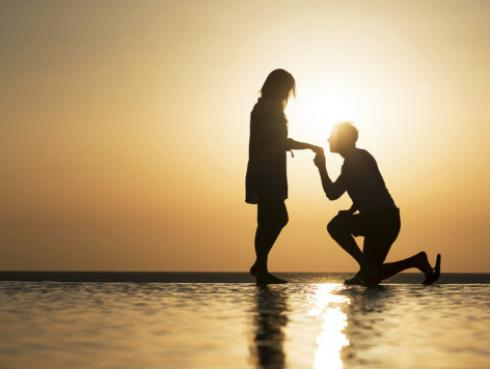 ¿Cuál fue la mejor declaración de amor que te han hecho?