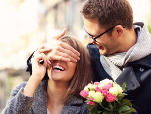 ¿Cuándo fue la ultima vez que sorprendiste a tu pareja?