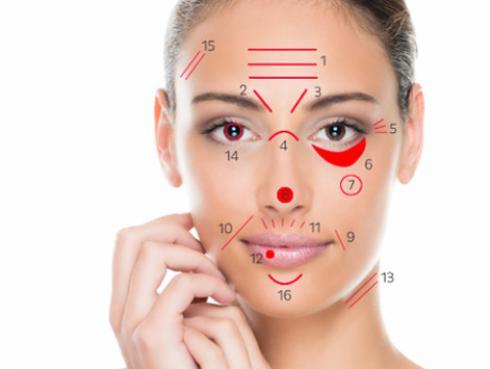¡Descubre aquí lo que dicen las arrugas de tu rostro!