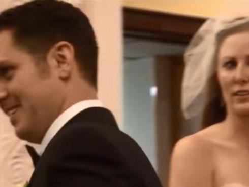 ¡Descubre cuál fue la razón de este novio para abandonar el altar en pleno matrimonio!