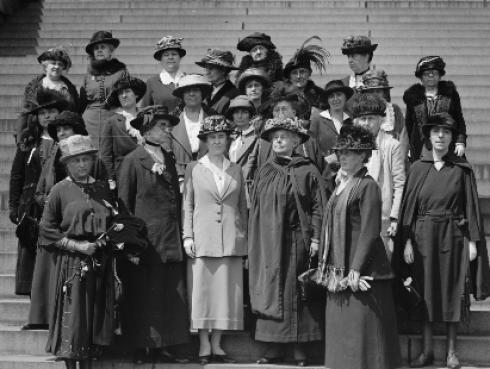 Día Internacional de la Mujer: todo lo que debes saber sobre esta fecha