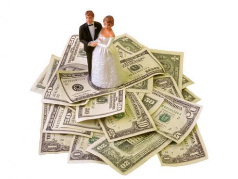 ¿Qué pasa cuando eres ahorrador y a tu pareja le gusta gastar, o viceversa?
