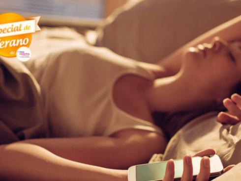 Duerme mejor en verano con estos sencillos tips