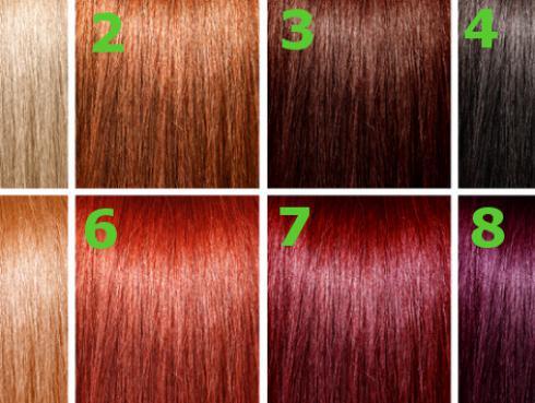 El color de tu cabello revela tu personalidad