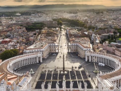 El día del Papa