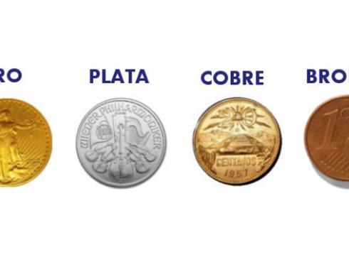 El test de la moneda