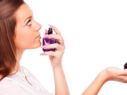 Errores que cometes con los perfumes