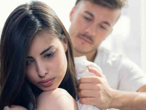 ¿Es cierto que el amor lo perdona todo?