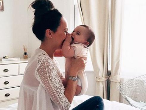Esta es la mejor edad para ser mamá, según estudio