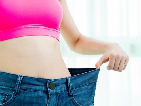 Esta receta contribuirá en tu proceso por bajar de peso