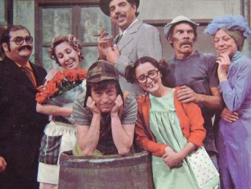 Falleció actor que interpretó al primo de Don Ramón en el 'El chavo del ocho'