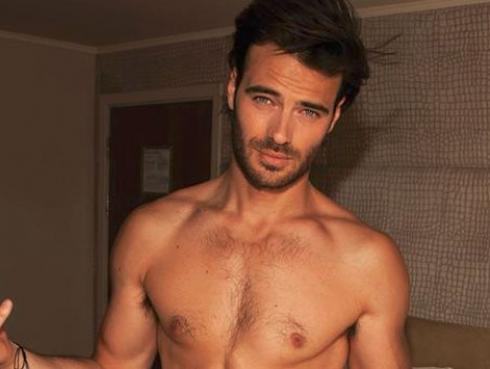 ¿Por qué nos atraen los hombres con barba? Esta es la respuesta