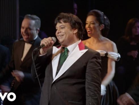 Juan Gabriel y sus 5 canciones más memorables [VIDEOS]