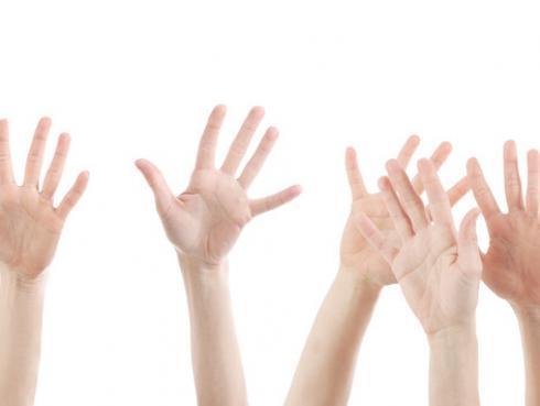La forma de tus dedos revela tu personalidad