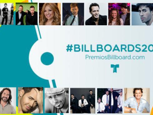 Premios Billboard 2017: Sigue aquí el minuto a minuto