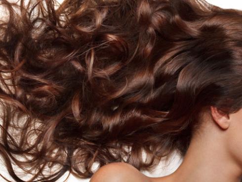 Loción para hacer crecer el cabello en 10 días