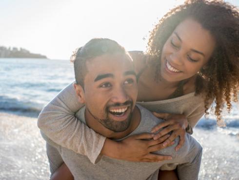 ¡Logra una relación feliz con estos siete secretos!
