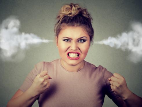 María Pía en su Rol de Amiga: Deja de quejarte