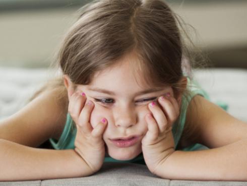 María Pía en su Rol de Madre: Qué hacer si tus hijos se aburren