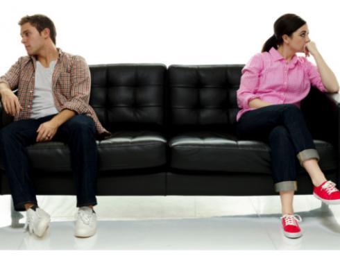 ¡Mi esposo ya no es el mismo conmigo, se ha alejado mucho!