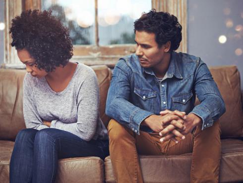 Mi pareja perdió el interés en la relación