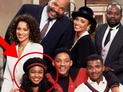 Mira cómo luce 'Ashley' de 'El Príncipe del Rap' 26 años después