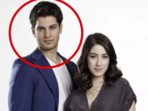 Mira cómo luce Emir Sarrafoğlu el galán de 'El secreto de Feriha'