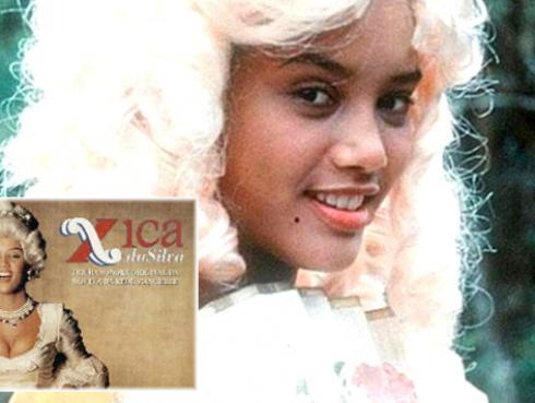 Mira cómo luce la actriz de 'Xica Da Silva'