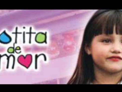 Mira cómo luce la pequeña 'Chabelita' de 'Gotita de amor' 18 años después