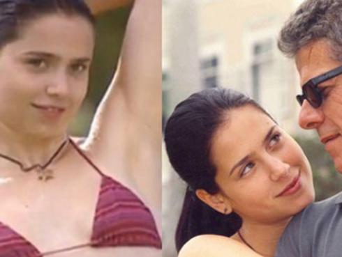 Mira cómo luce la protagonista de 'La Presencia de Anita' 14 años después