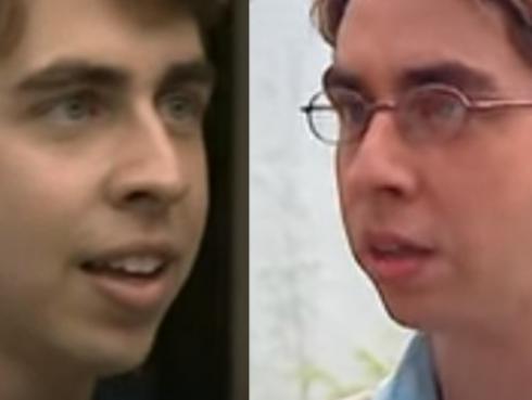 Mira cómo luce 'Nico'  de Floricienta 10 años después