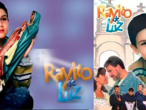 Mira cómo luce 'Rayito' después de 15 años