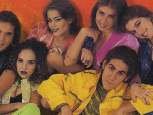 Mira cómo lucen los integrantes de 'Torbellino'