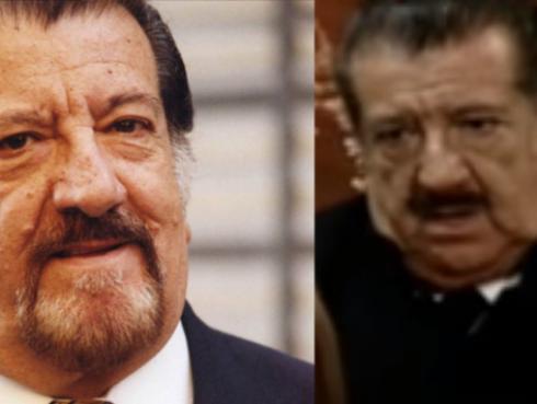 Murió Pedro Manuel Weber Chávez a los 82 años